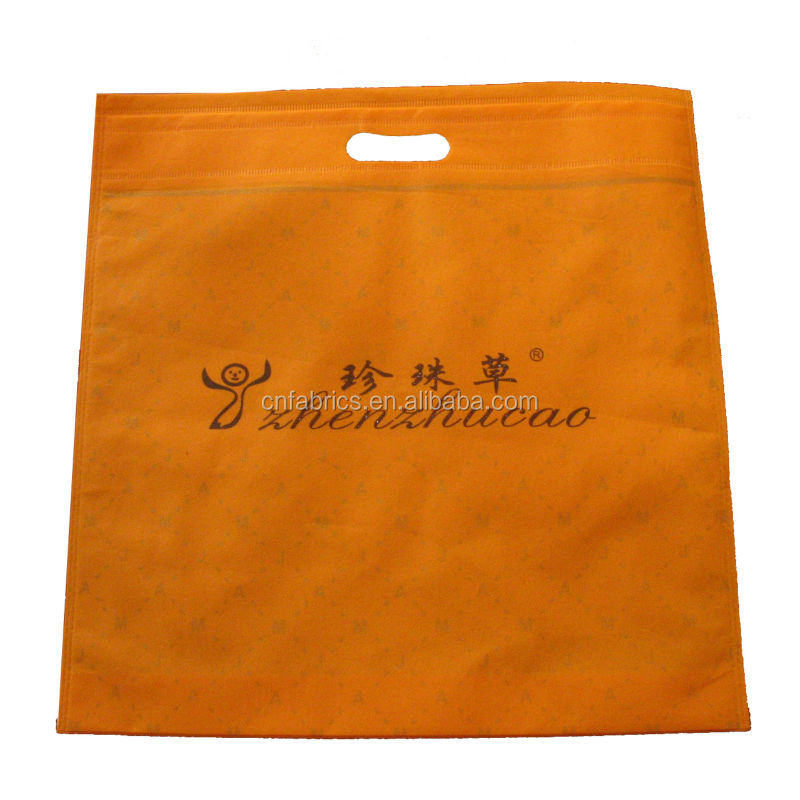 Nonwoven Ultrasonic Bag