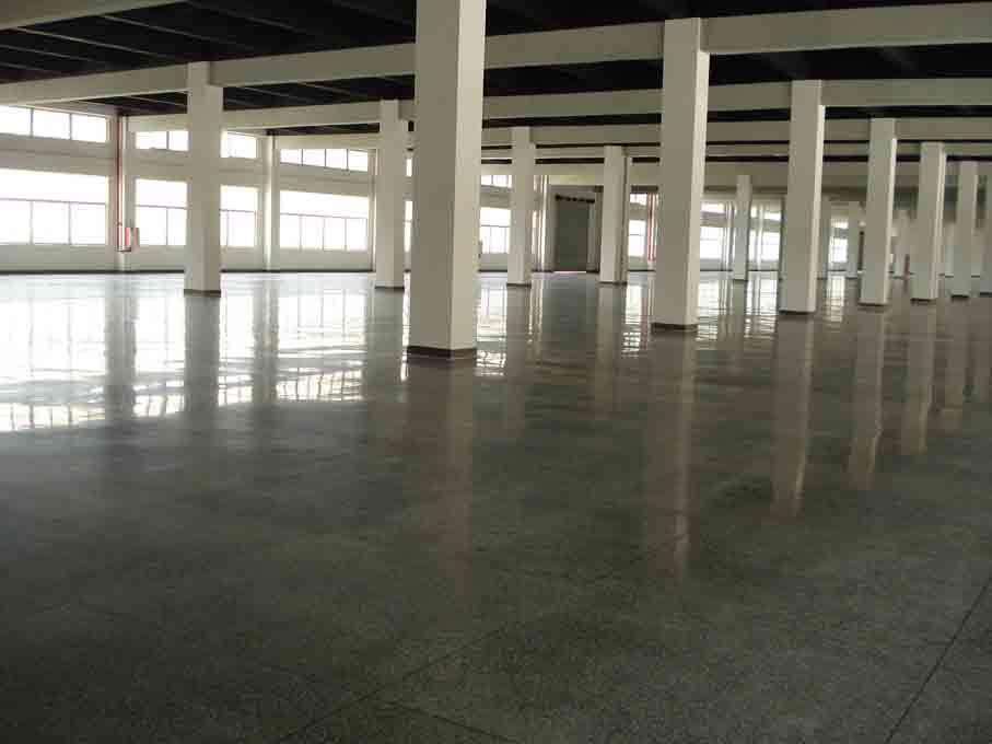 Maydos Liquid Resin Concrete Floor Hardener For Parking