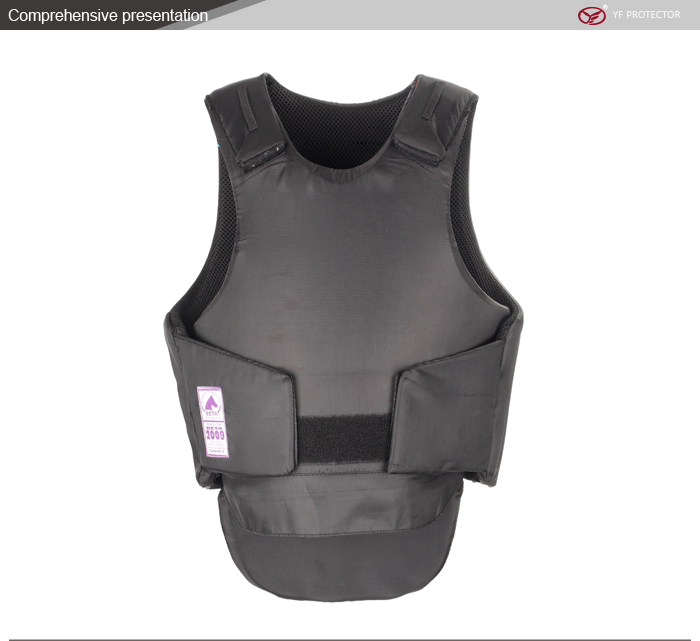 High Quality Kids Youth Horse Riding Safety Vest on Sale