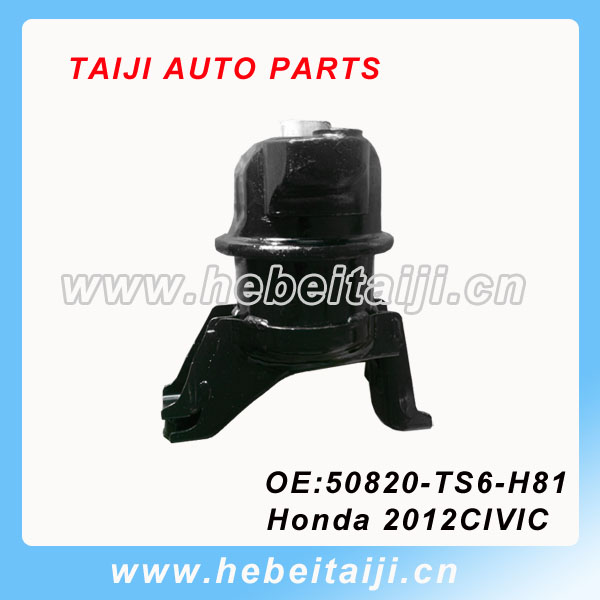 for CIVIC2012 engine mount 50820-TS6-H81