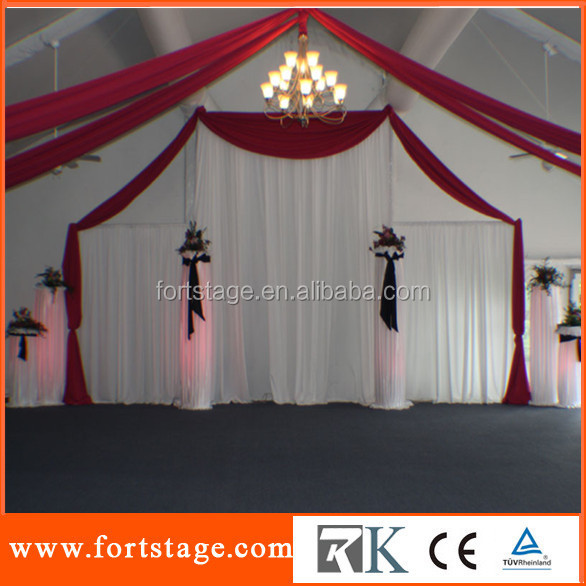 Used Theatrical Drapes: Used Stage Curtains For Sale Portable Stage Curtains Stage