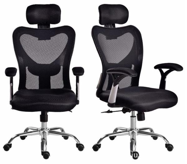 2014 New Design Best Lumbar Support Backrest For fice