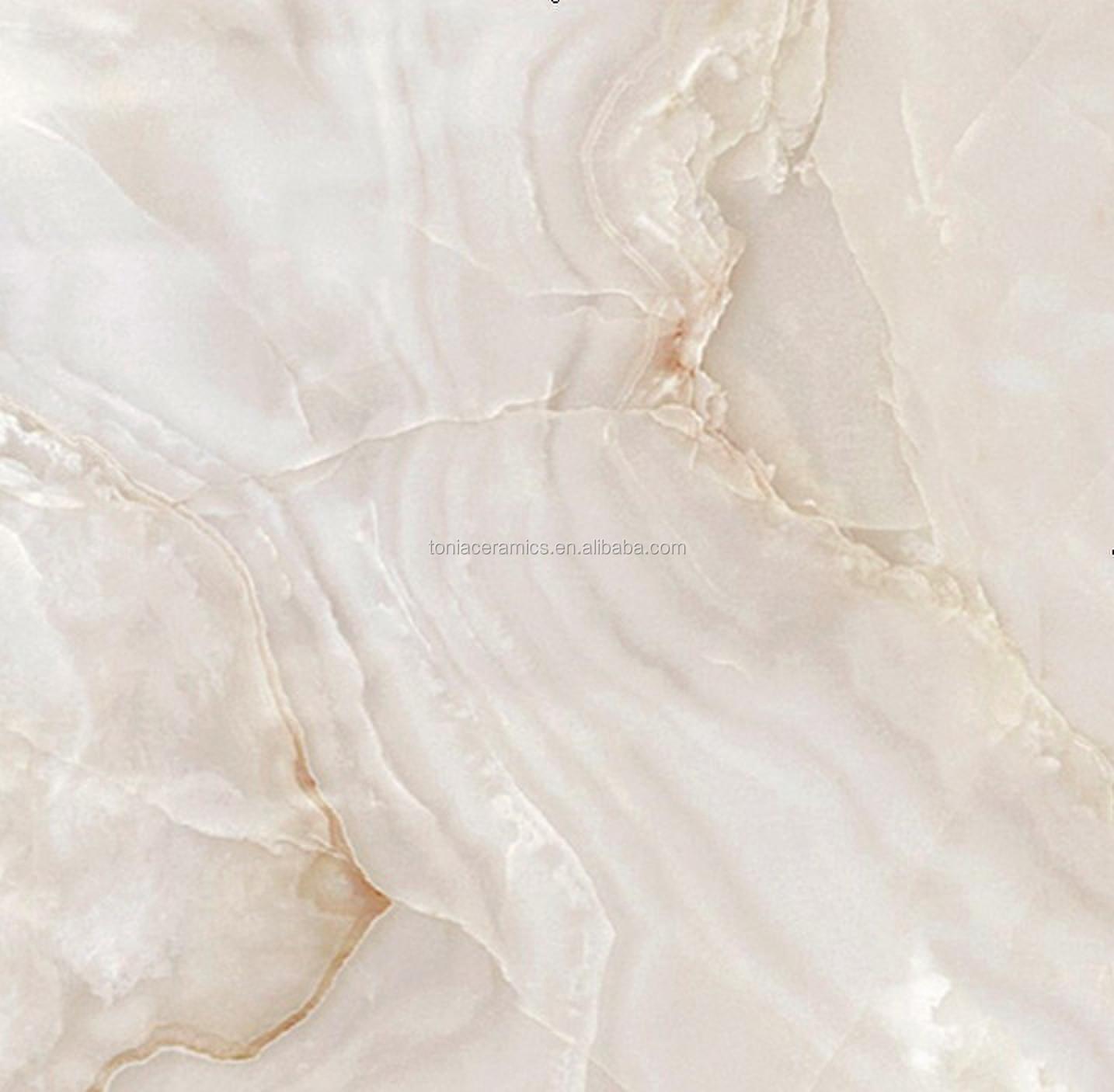 Ceramic tile looks like marble