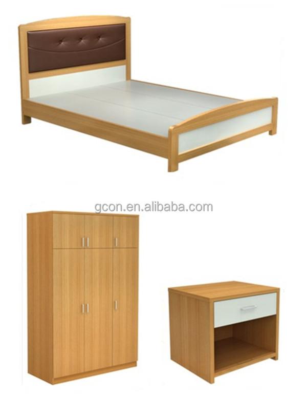 Comfortable modern cheap bedroom furniture sets buy for Cheap modern bedroom furniture sets