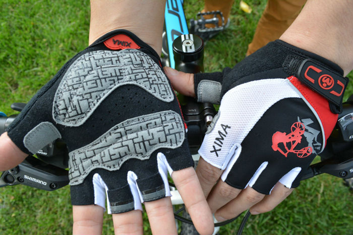 2014 BestGLOVE Men's Cycling Biking gloves