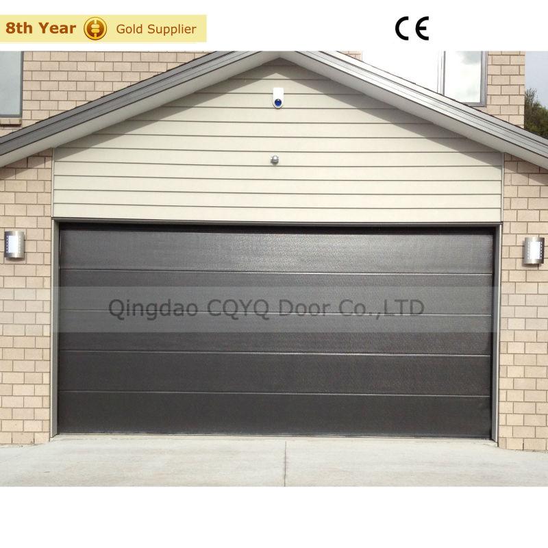 french door garage doors popular in nigeria