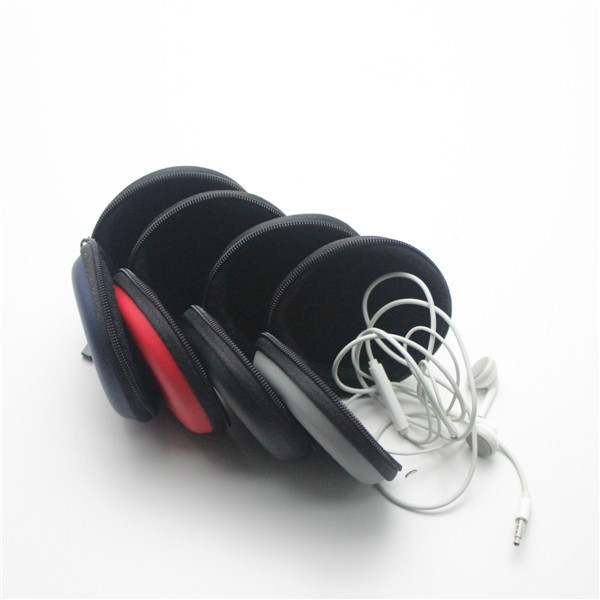 Headphone case for iphone,earphone case for iphones, bluetooth headset bag