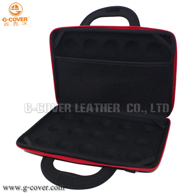 EVA case for Acer C710 Chromebook laptop bag