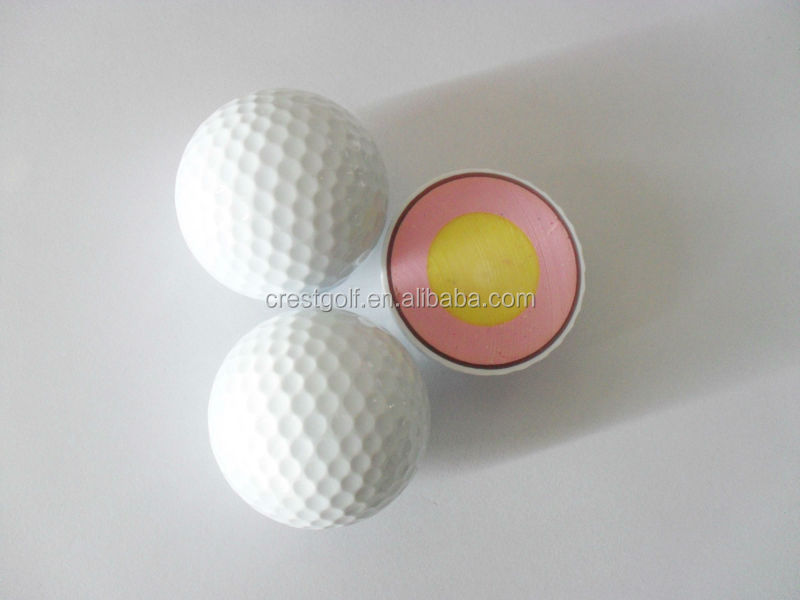 Bulk Custom Imprint Golf Balls