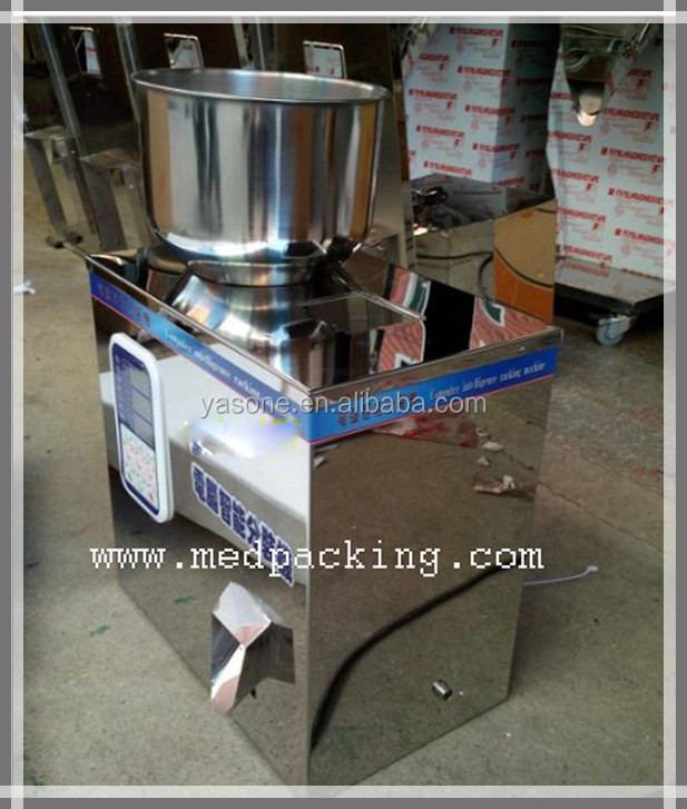 1-50g Quantitative Intelligent Powder Packaging Machine
