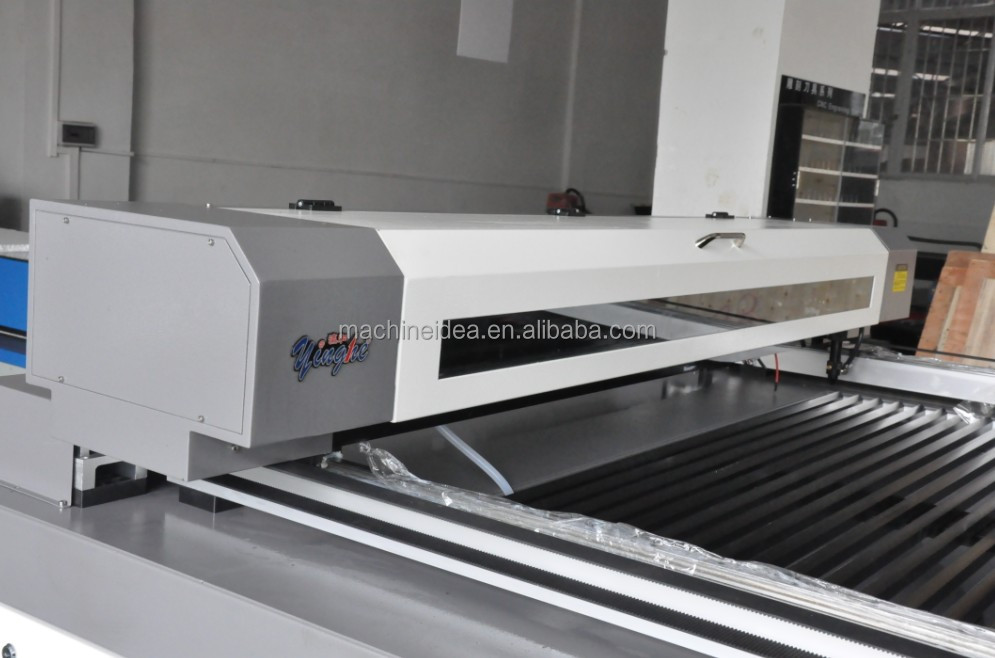leather laser cutting plotter for sale