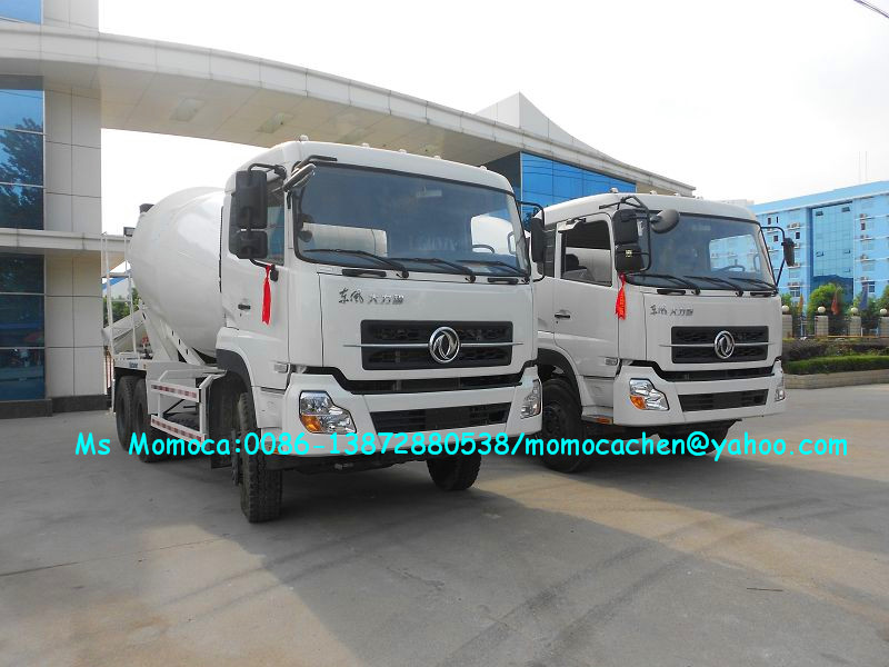Price of concrete mixer truck concrete pump mixer truck concrete conveyor truck 10-12cbm