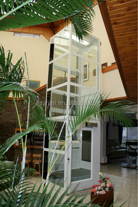 Simple Home Elevators