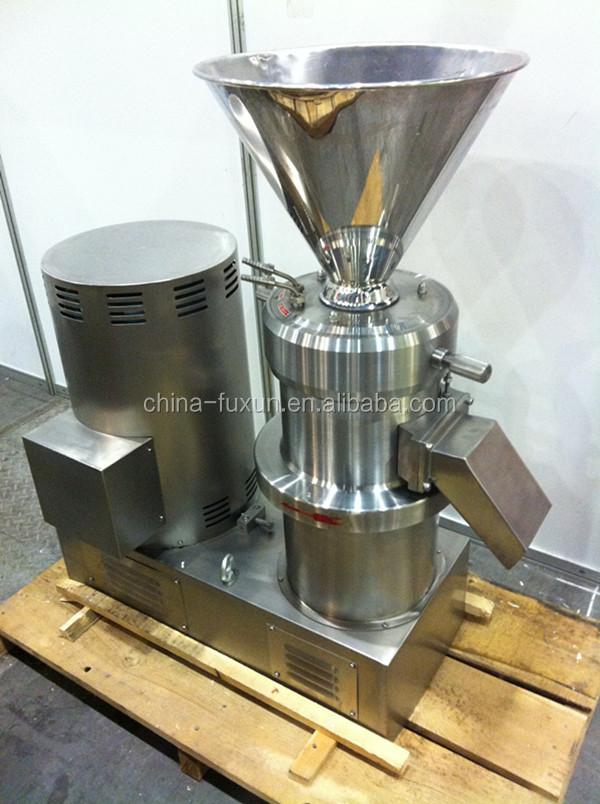 nut milk press machine
