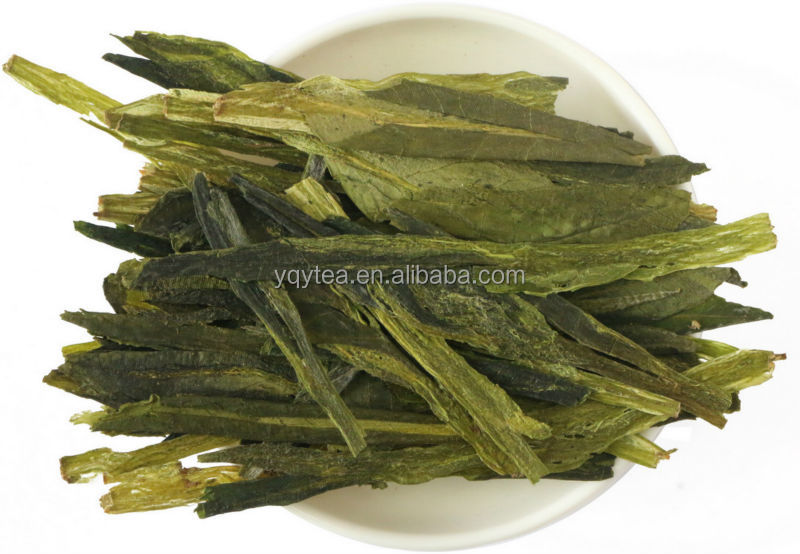 hand pickedTai Ping Hou Kui green tea