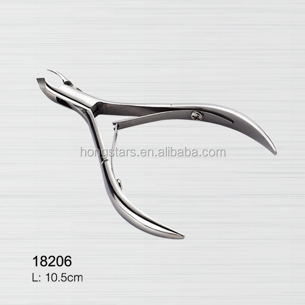 cuticle nipper wire spring