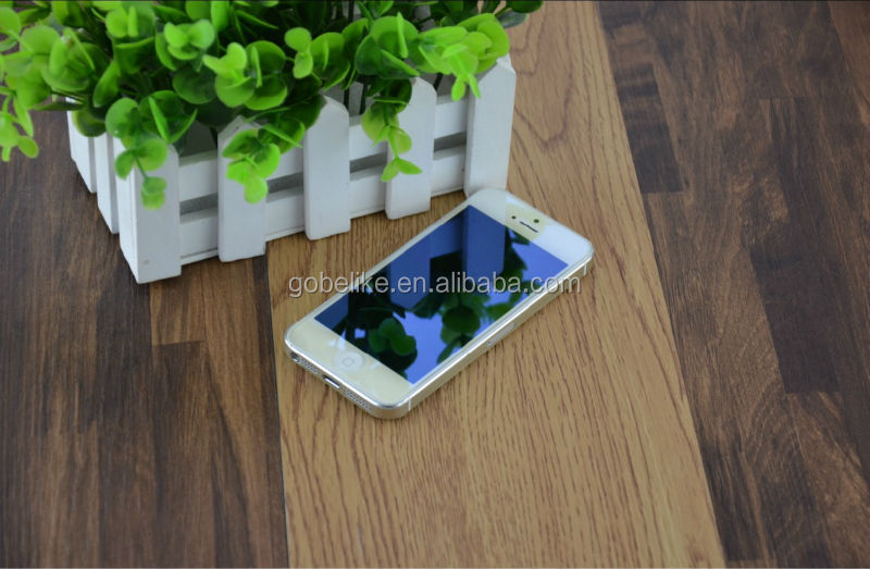 Mirror Color Tempered Glass Screen Protector for mobile phone