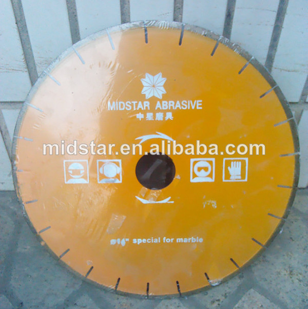 MIDSTAR abrasive metall cutting discs