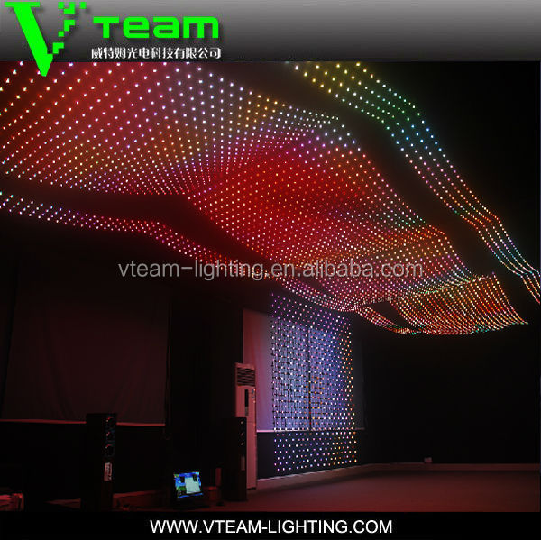 Flxi P110mm Flexible Soft LED Display for decoration