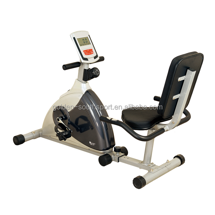 Ghn home use recumbent bike l disabled fitness
