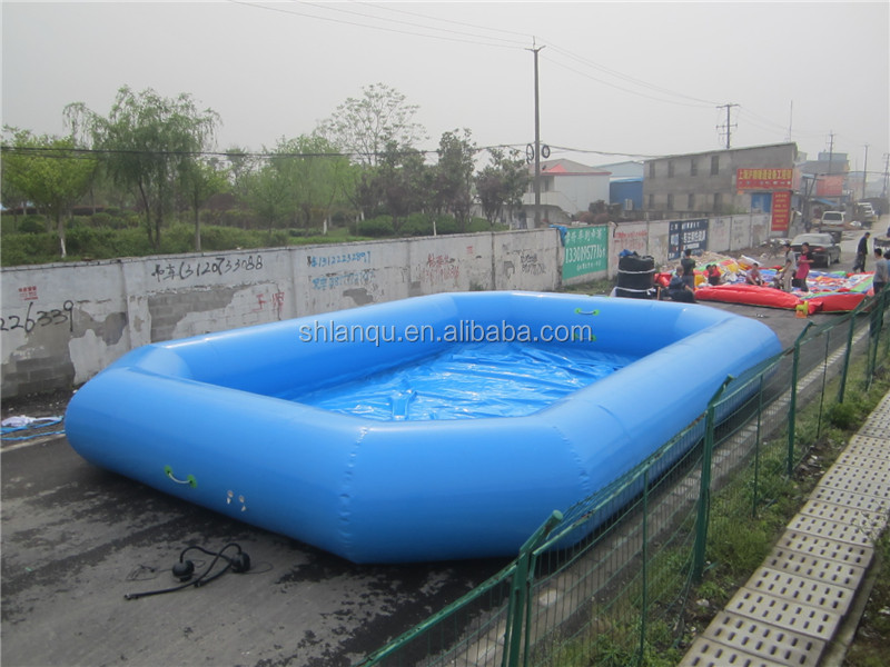 Kids Inflatable Pool For Paddle Boats Bumper Boats Buy Inflatable Pool Inflatable Swimming