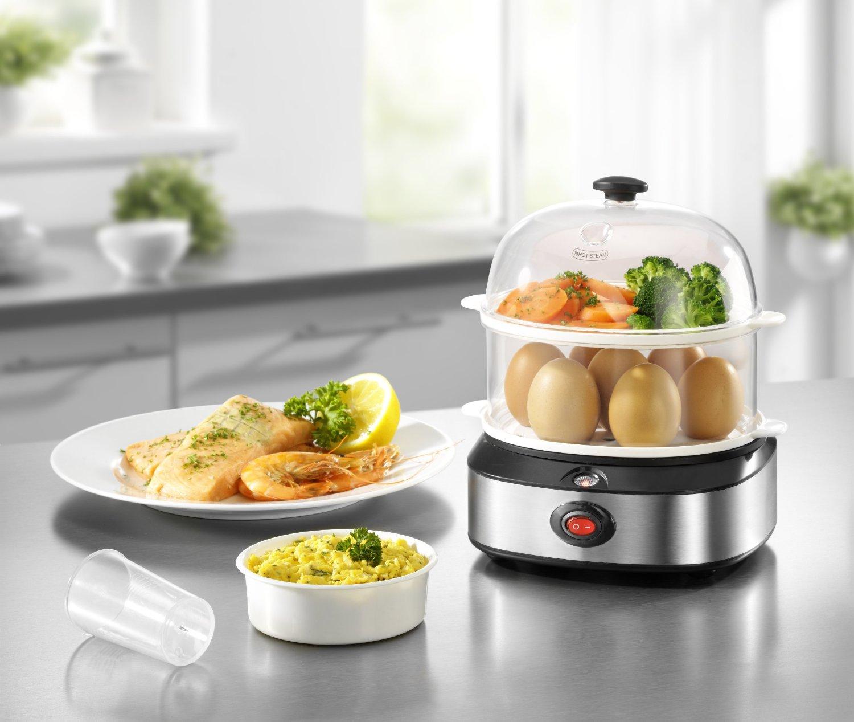 Small Food Steamer ~ Mini food steamer buy electric