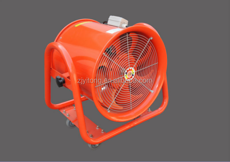 Hydroponic Grow Room Inline Extractor Fan Air Duct Booster