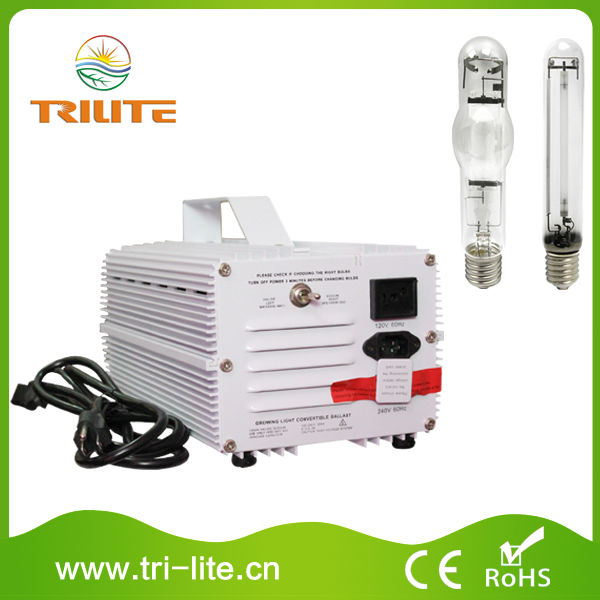 600W Electronic Ballast for indoor grow light