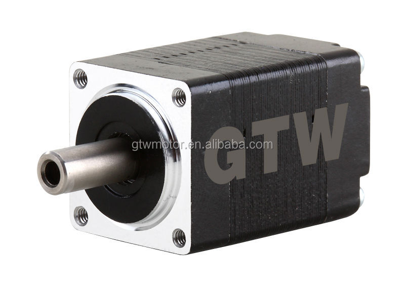 The Special Hollow Shaft Stepper Motor View Hollow Shaft