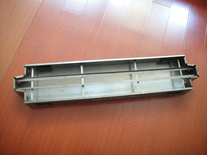 concrete elevator equilibrator, elevator parts, high quality, linear guideway parts