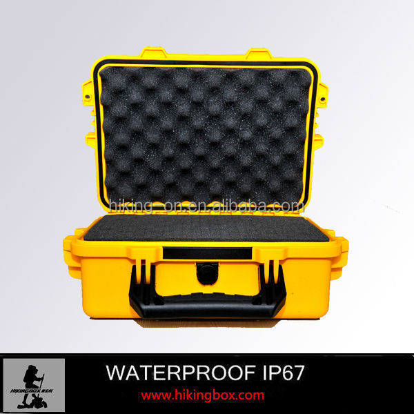 Hard Plastic Military tough Case IP67