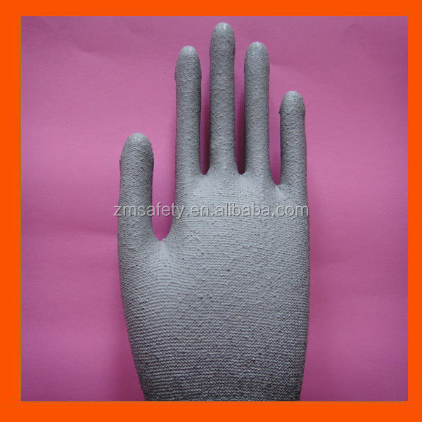 13G HPPE Cut Level 3 Seamless Knit Anti Cut Gloves