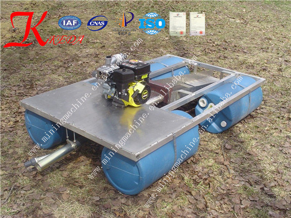Portable Suction Dredge : Mini gold mining dredger for sale buy