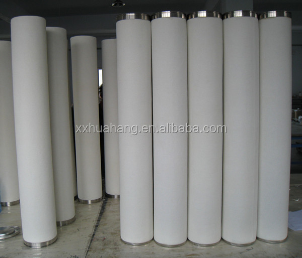 Replace Pall CS604LGH13 Coalescing Filter Element