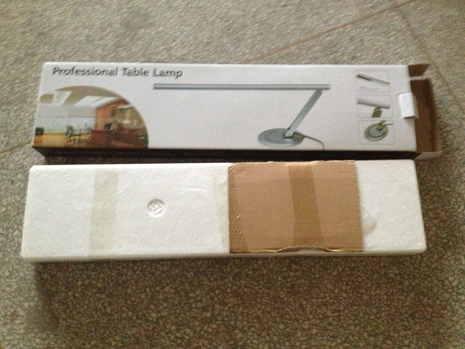 SO-83 , professional lamp for manicure table, 29CM*72CM, 20W