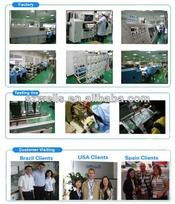 Industrial equipments components assembly service in China. High quality & Fast delivery