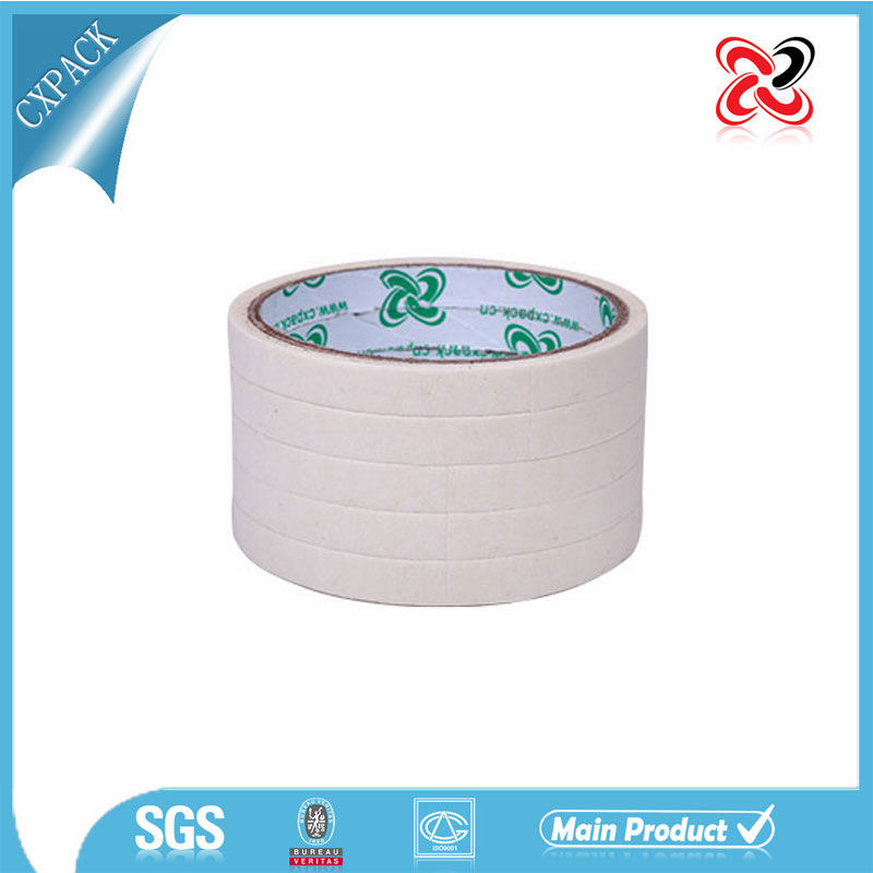 automotive painting protective covering film masking tape jumbo roll