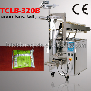 Automatic Vertical Edible Salt Packaging Machine