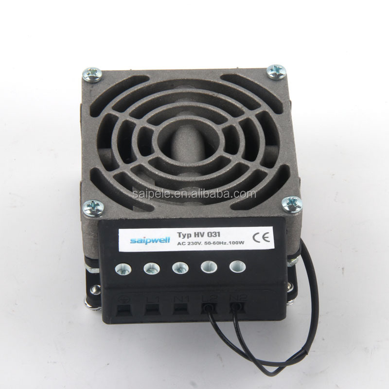 2015 New Space Saving Cabinet Industrial Electric Fan Heater HV 031/HVL 031