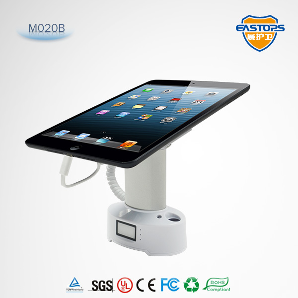 Security Display Holder for Tablet