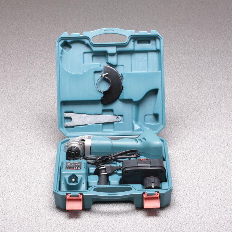 2014 new made in China wholesale alibaba power tool 115mm 18v angle grinder electric angle grinder