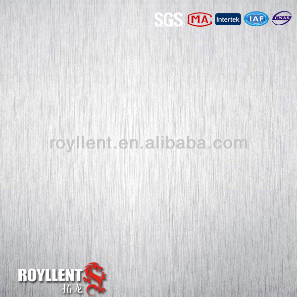 laminated plastic plywood