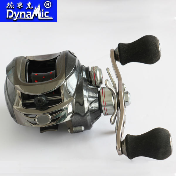 Bait cast reel fishing reel gears wholesale fishing tackle for Wholesale fishing equipment