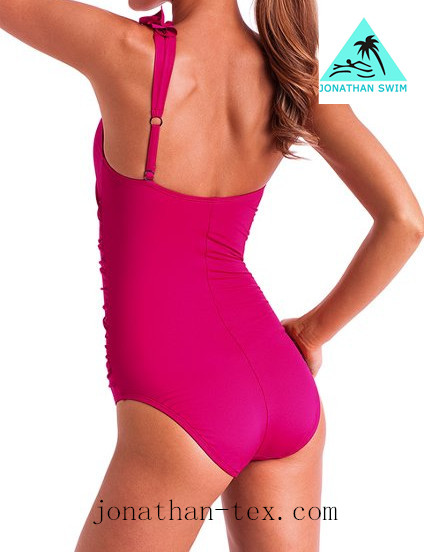 Hot sexi one piece swimwear for mature women
