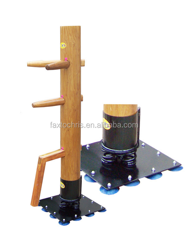 Wing Chun Wooden Dummy ,Kung Fu Dummies