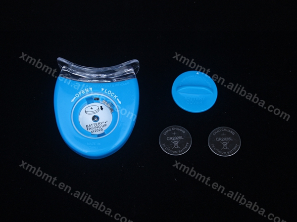 0.1% CP Home Teeth Whitening Kit