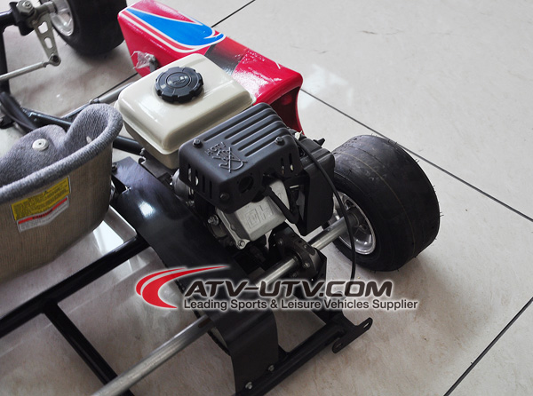 90cc kids racing go karts