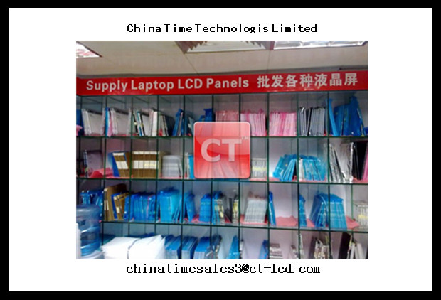 "18.4""Original Laptop LCD Screen N184H6-L02 LED PANEL"