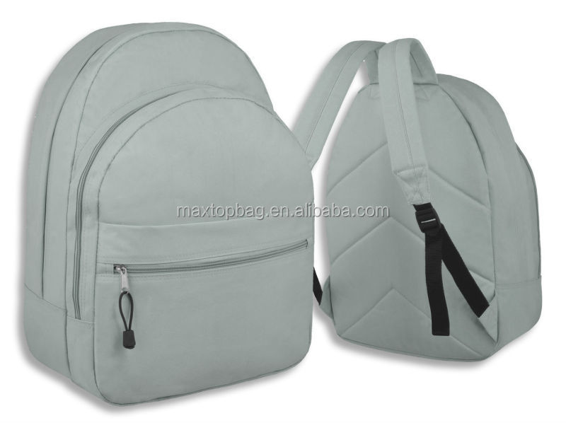 LIGHT BLUE Small Rucksack Backpack Back Pack School Bag Alibaba China
