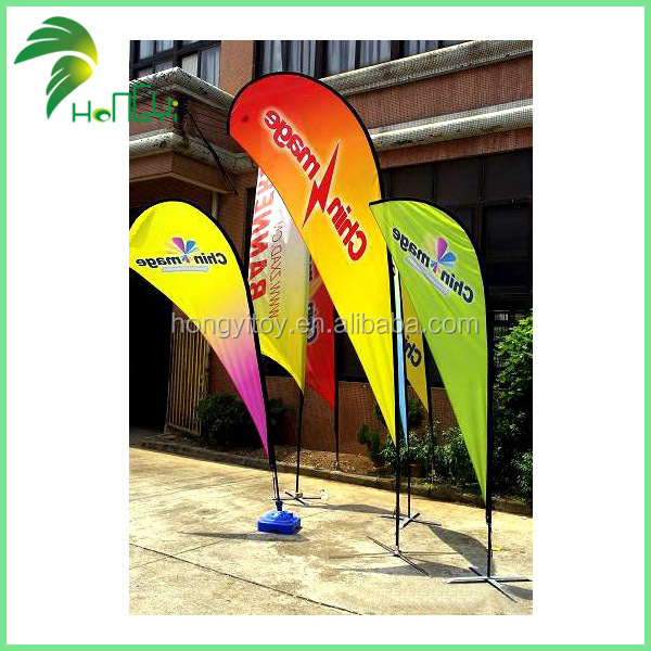 Hot Sale Flag Green White Orange